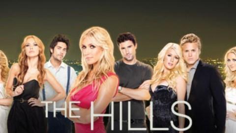 The Hills MTV: Premiere Recap   StyleCaster