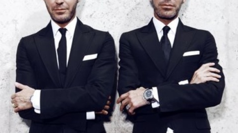 Vancouver 2010 Olympics: Dsquared2 Tapped to Outfit Canadian Team | StyleCaster