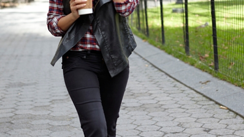 Transitioning into Fall | StyleCaster