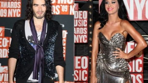 Katy Perry: Hot for Russell Brand | StyleCaster