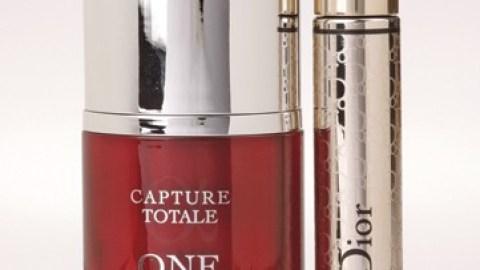 Christian Dior Mascara: First Lash-Pumping Formula Introduced   StyleCaster