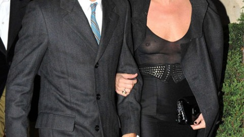 Jamie Hince News: Fighting with Girlfriend Kate Moss | StyleCaster
