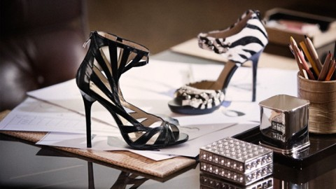 Jimmy Choo to Launch Perfume | StyleCaster