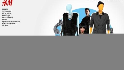 H&M To Launch US Website- Dream Scenario | StyleCaster