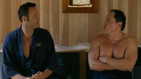The Top Funniest Vince Vaughn On Screen Moments | StyleCaster