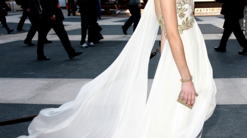 Best Dressed 2009 (And the Worst!) at ABT Opening Gala | StyleCaster