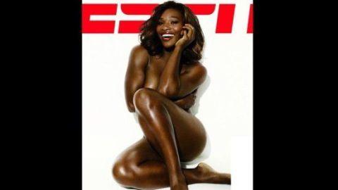 The Body Issue: ESPN Photos   StyleCaster