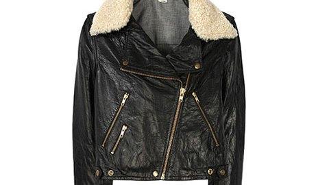 Fall Fashion 2009: Fur Trim | StyleCaster