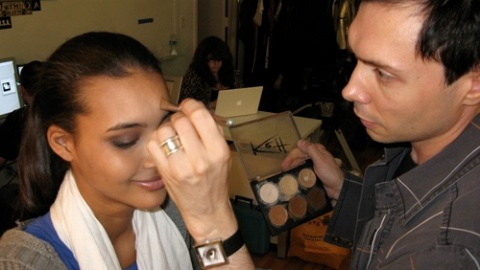 Top Makeup Tips From A Pro | StyleCaster