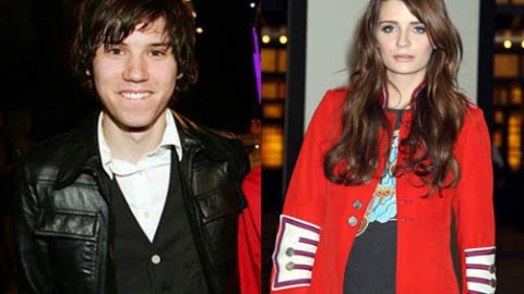 Ryan Ross: Panic! at the Disco Former Member Spotted Doing Shots with Mischa Barton | StyleCaster