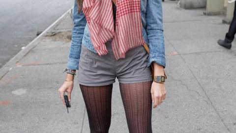 Street Style: New York- Dorianne Segal | StyleCaster