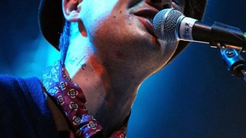 Pete Doherty Hospitalized   StyleCaster