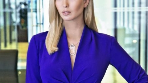 Ivanka Trump: Hot New Book Teaches Life Lessons in Business and More | StyleCaster