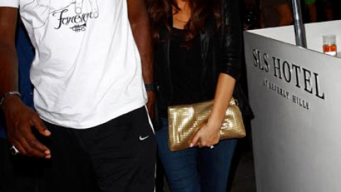 Khloe Kardashian: Wedding Honeymoon Over? | StyleCaster