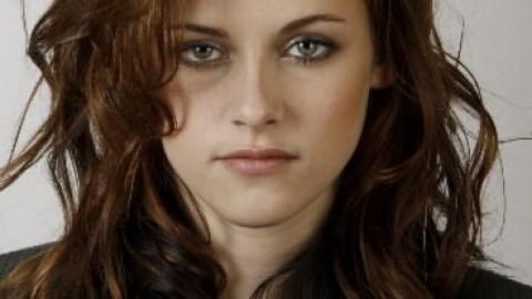 Kristen Stewart: Twilight Star Talks Weight, Love, and Bella | StyleCaster