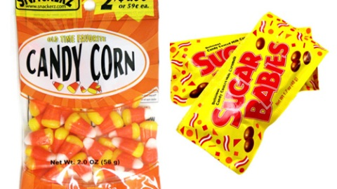 Halloween Candy: Compare Your Favorites | StyleCaster