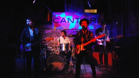 CMJ: A Night at Bowery Electric | StyleCaster