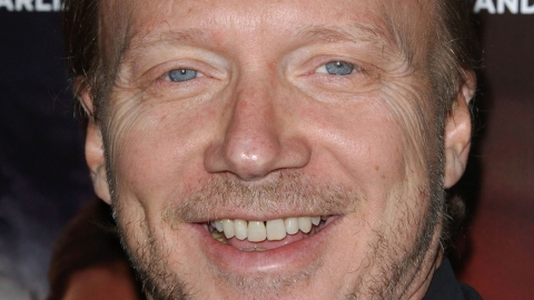 Paul Haggis: Director Quits Scientology | StyleCaster