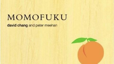 David Chang's Momofuku Cookbook On Sale Starting Today!   StyleCaster