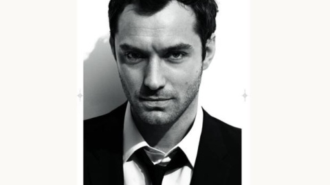 Dior Homme Sport Brings on Jude Law as New Face | StyleCaster