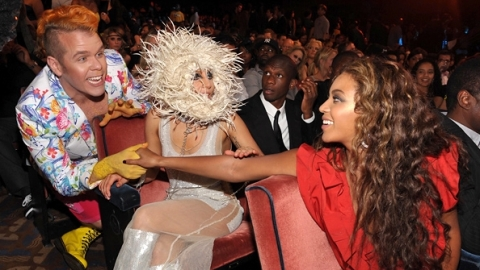 Lady Gaga: Video with Beyonce was Success, Working on Music Together Next | StyleCaster