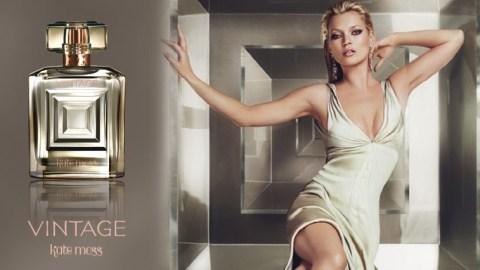 Kate Moss Fragrance Released   StyleCaster
