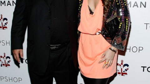 Sir Philip Green of Topshop: Daughter May Join the Family Business | StyleCaster