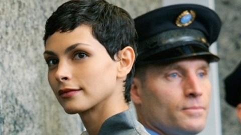 "Morena Baccarin: ""V"" Star is Latest TV It Girl | StyleCaster"