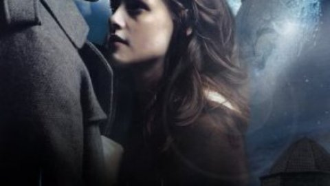 "The ""New Moon"" Stars Kristen Stewart and Robert Pattinson Insist on Doing Separate Press | StyleCaster"