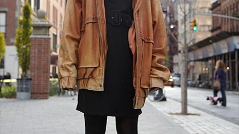 Street Style: New York – Jessica Kam | StyleCaster