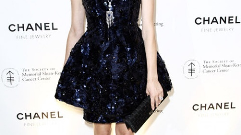 Diane Kruger, Blake Lively, and More Shine at Chanel Benefit   StyleCaster