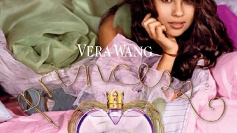 Zoe Kravitz: Photos of Vera Wang Perfume Campaign   StyleCaster