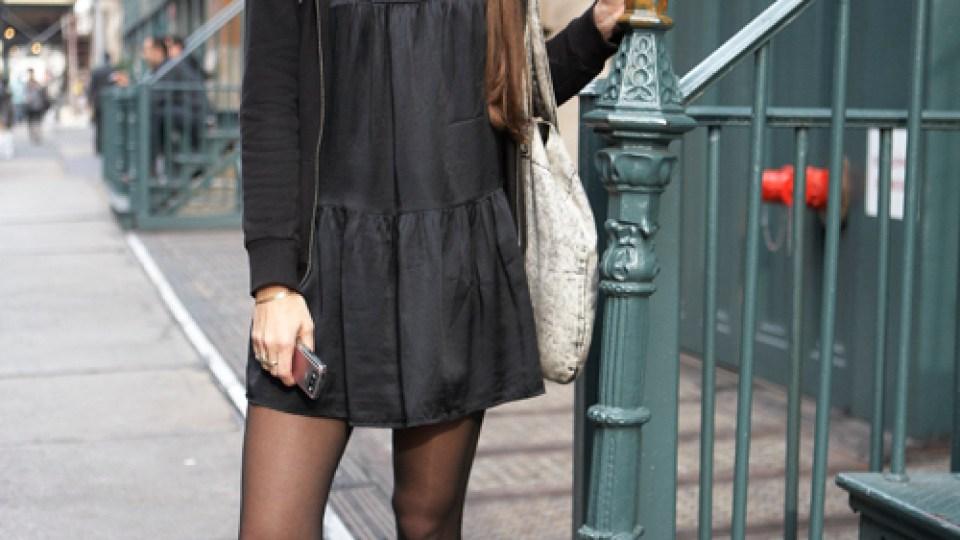Street Style: New York – Amanda Merten   StyleCaster