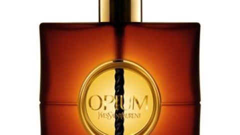 Yves Saint Laurent Opium Debuts a New Look | StyleCaster