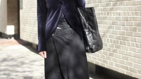 Street Style: New York – Kara Laricks | StyleCaster
