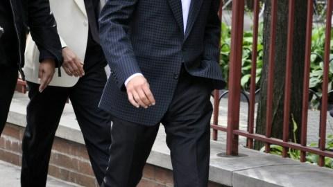 Shia LaBeouf Is Stylish On Set of Wall Street 2 | StyleCaster