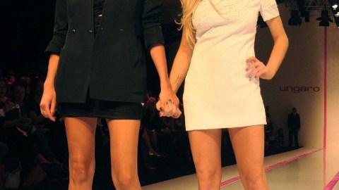Ungaro: Lohan Wreaks Havoc on Brand as Neiman Marcus & Net-a-Porter Both Drop Line for Spring | StyleCaster