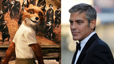 Fantastic Mr. Fox, The Stars You Don't See | StyleCaster