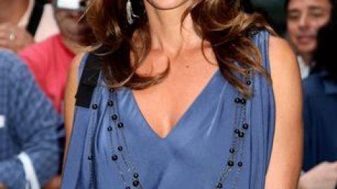 Cindy Crawford Talks Skinny Models, Target of Extortion Plot   StyleCaster