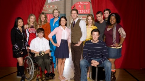 """Glee Music: """"Sweet Caroline"""" and Other Favorite Covers By The Cast 