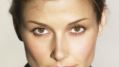 Bridget Moynahan: New Face of Garnier Nutritioniste   StyleCaster
