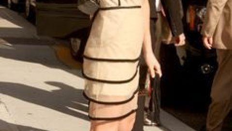 Victoria Beckham's Style Dream Client: Emma Watson | StyleCaster