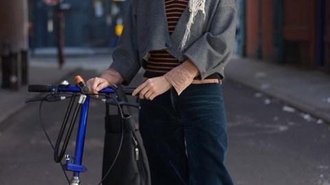 Street Style: New York – Mika Wyche   StyleCaster