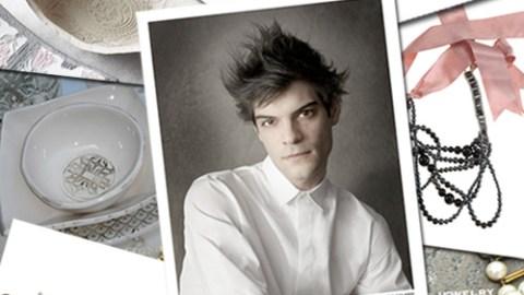 New Designer: Justin Giunta of Subversive Jewelry   StyleCaster