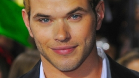 Twilight Movie Star Kellan Lutz Rejected from Twilight Premiere Party   StyleCaster