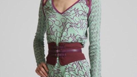 Zac Posen Designs Lower Priced Line for Saks   StyleCaster