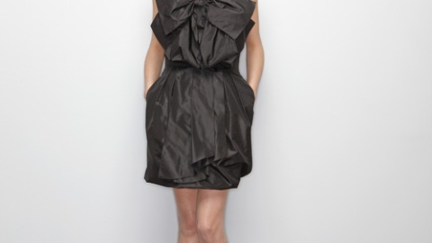 Viktor & Rolf Launch Black Dress Capsule Collection | StyleCaster