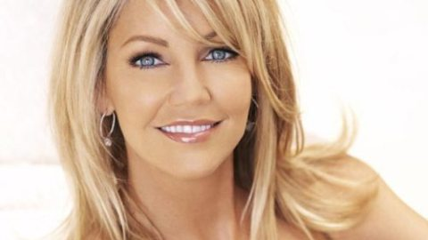 Heather Locklear: Melrose Place Ratings Up | StyleCaster
