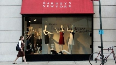 Barneys New York Helped Out of Debt by Unlikely Hero Ron Burkle   StyleCaster