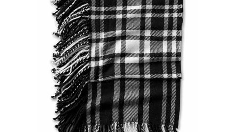 Style Tips: Fall/Winter Trend Alert – Plaid | StyleCaster